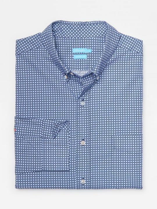 Westend Modern Fit Shirt in Foulard