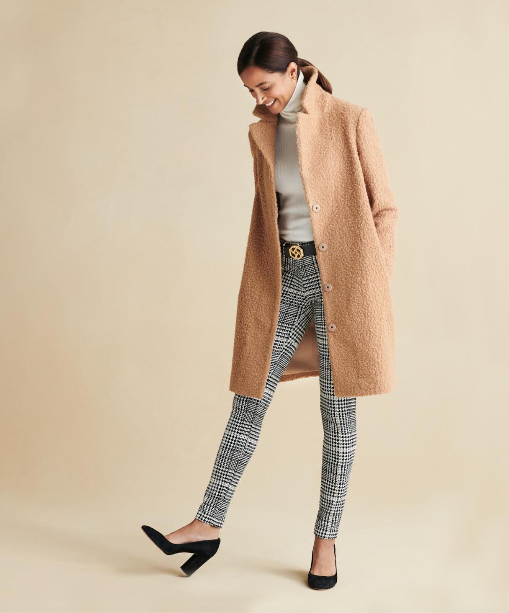 fall coats from j.mclaughlin