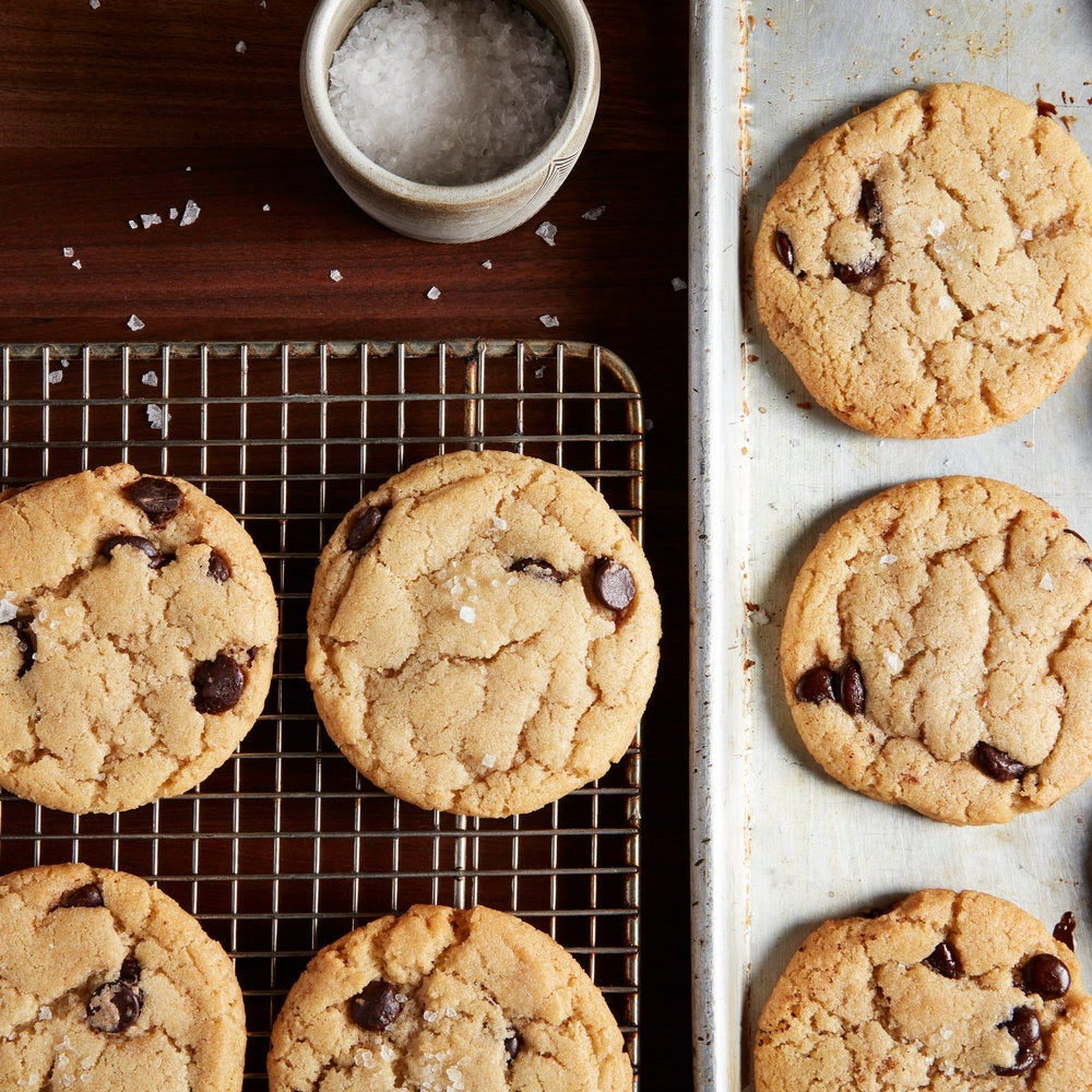 ovenly chocolate cookies